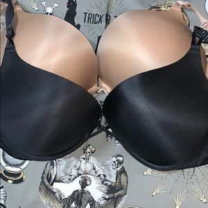Bombshell bras